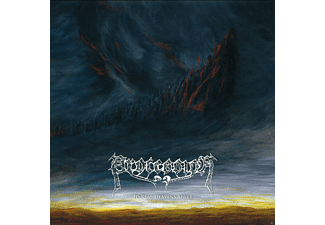 The Procession - TO REAP HEAVENS APART [CD]