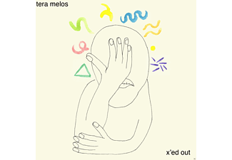 Tera Melos - X'ed Out - (CD)