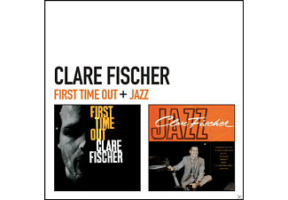 Clare Fischer - First Time Out / Jazz - (CD)