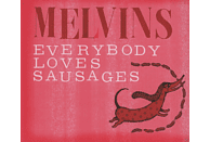 Melvins - Everybody Loves Sausages [CD]