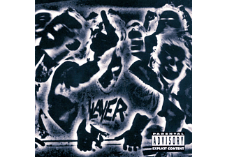 Slayer - Undisputed Attitude - (CD)