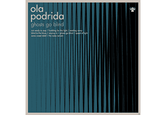 Ola Podrida - Ghosts Go Blind - (CD)