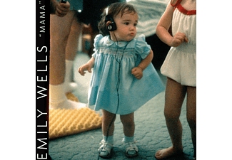 Emily Wells - Mama (Deluxe Edition) - (CD)