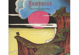 Hawkwind - Warrior On The Edge Of Time (Expanded & Remastered Edition) - (CD)