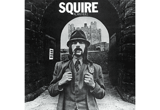 Alan Hull - Squire - (CD)