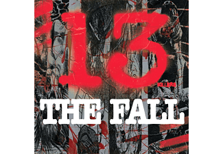 The Fall - 13 Killers - (CD)