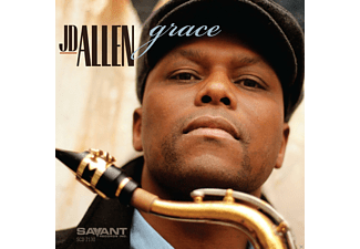 Jd Allen - Grace - (CD)