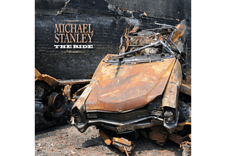 Michael Stanley - The Ride - (CD)