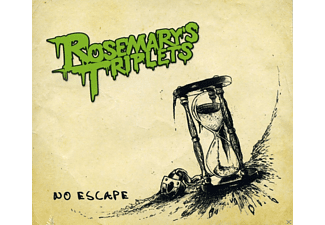 Rosemary's Triplets - No Escape - (CD)