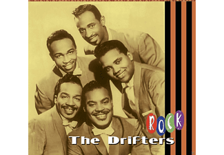 The Drifters - The Drifters Rock - (CD)