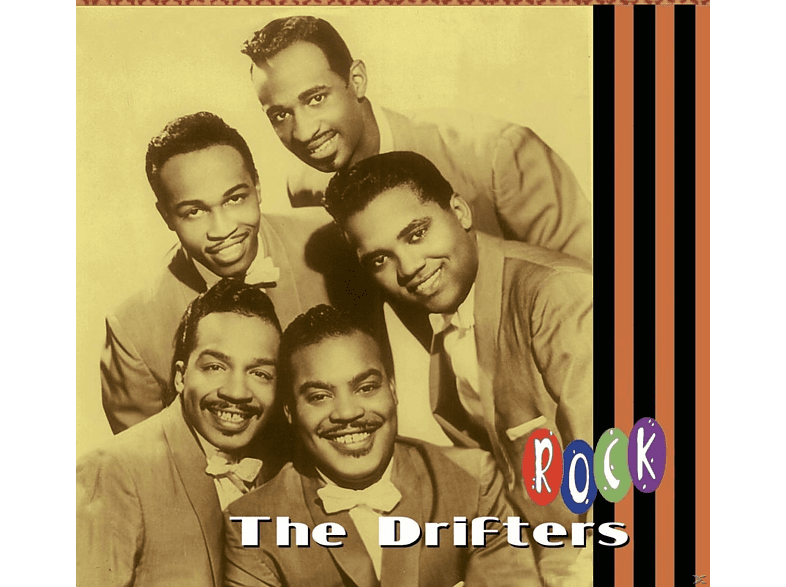 The Drifters - The Drifters Rock [CD]