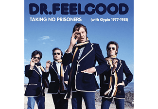 Dr. Feelgood - Taking No Prisoners (With Gypie 1977-1981) - (CD + DVD Video)