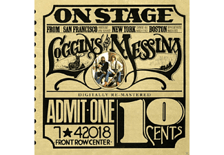 Loggins and Messina - On Stage - (CD)