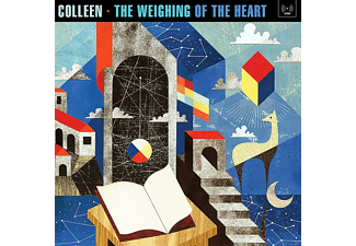 Colleen - The Weighing Of The Heart - (CD)