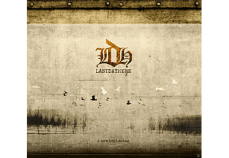 Lastdayhere - A New Beginning [CD]