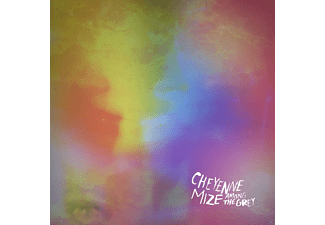 Cheyenne Mize - Among The Grey - (CD)