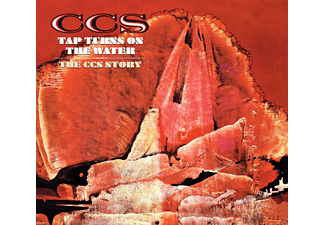 C.C.S. - Tap Turns On The Water - The C.C.S. Story - (CD)