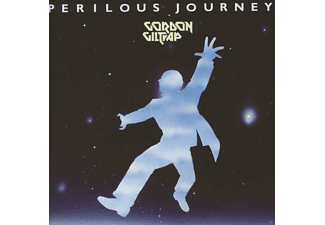 Gordon Giltrap - Perilous Journey (Remastered + Expanded Edition) - (CD)