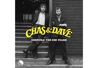 Chas & Dave - Gertcha! The Emi Years - (CD + DVD)