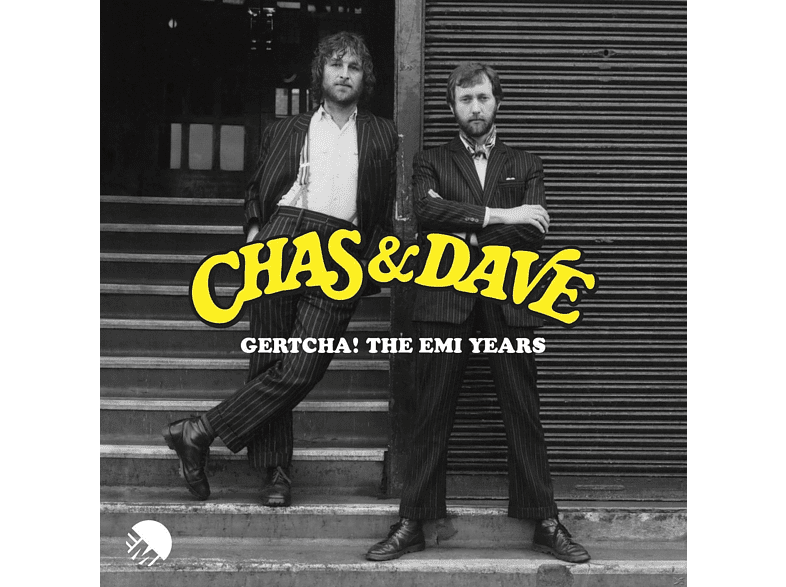 Chas & Dave - Gertcha! The Emi Years [CD + DVD]