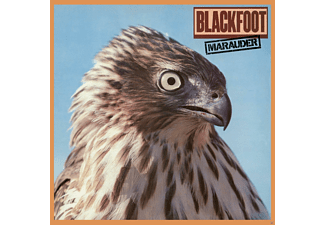 Blackfoot - Marauder (Lim. Collector's Edition) [CD]