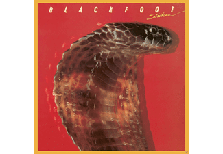 Blackfoot - Strikes (Lim. Collector's Edition) - (CD)