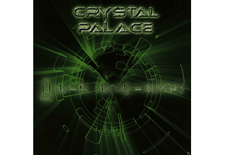 Crystal Palace - The System Of Events - (CD)