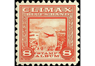Climax Blues Band - Stamp Album - (CD)