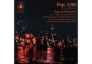 POP. 1280 - Imps Of Perversion - (CD)