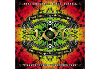 The Tracii Guns League Of Gentlemen - The First Record [CD]