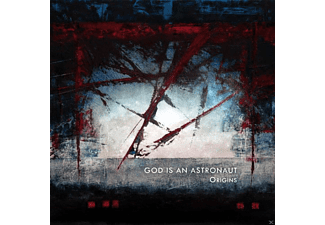 God Is An Astronaut - Origins - (CD)