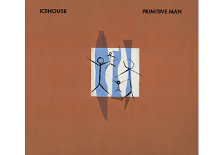 Icehouse - Primitive Man [CD]