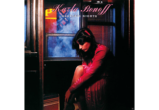 Karla Bonoff - Restless Night - (CD)