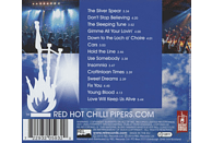 Red Hot Chilli Pipers - Breathe [CD]