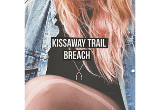 The Kissaway Trail - Breach - (CD)