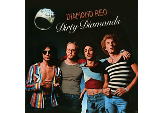 Diamond Reo - Dirty Diamonds - (CD)