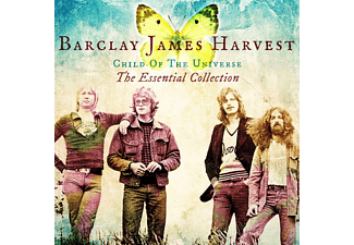 Barclay James Harvest - Child Of The Universe: The Essential Collection - (CD)