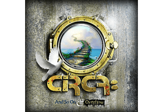 Circa - And So On/Overflow - (CD)