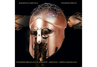 Tangerine Dream - Knights Of Ashville - (CD)