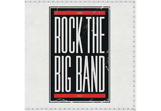 Rock The Big Band - Rock The Big Band - (CD)
