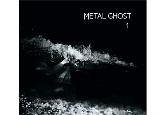 Metal Ghost - 1 - (CD)