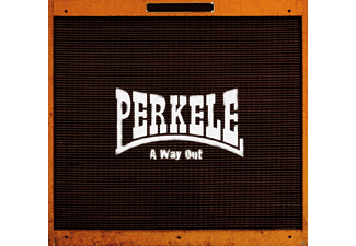 Perkele - A Way Out (Ltd.Digipak Edition) - (CD)