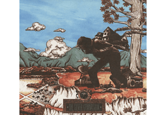 Okkervil River - The Silver Gymnasium - (CD)