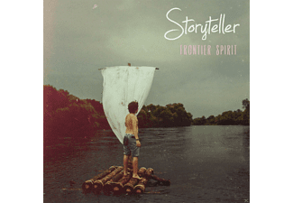 Storyteller - Frontier Spirit - (CD)