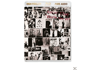 The Rolling Stones - Exile On Main St (Blu-Ray Audio) - (Blu-ray Audio)