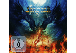 Stryper - No More Hell To Pay (Ltd.Digipak+Dvd) - (CD + DVD)