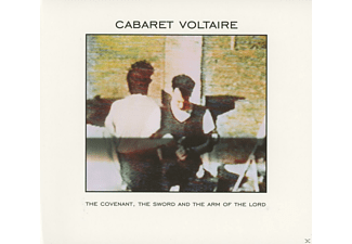 Cabaret Voltaire - The Covenant, The Sword And The Arm... [CD]