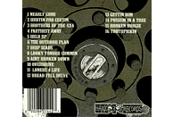 Hank3 - Brothers Of The 4x4 [CD]