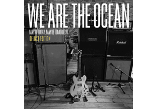 We Are The Ocean - Maybe Today, Maybe Tomorrow (Deluxe Edition) - (CD)