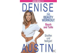 BEAUTY WORKOUT - BAUCH & TAILLE - (DVD)